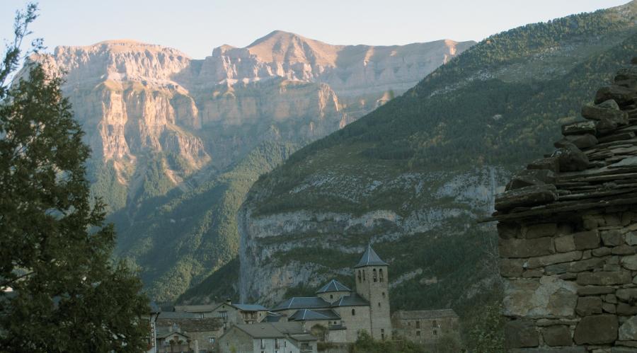 Torla, Pirineos