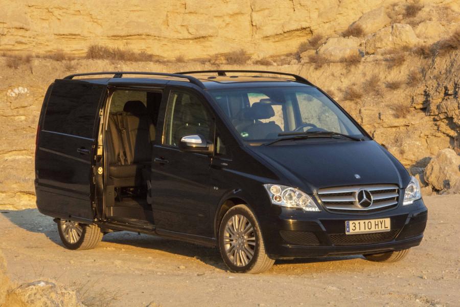 Viajes y excursiones con vehículo y guia
