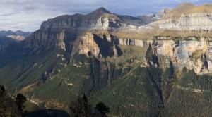 Viajes de travesía y trekking por el Pirineo