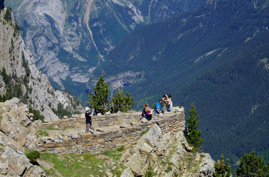 viajes exclusivos en los Pirineos