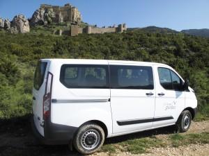 Excursiones con vehículo