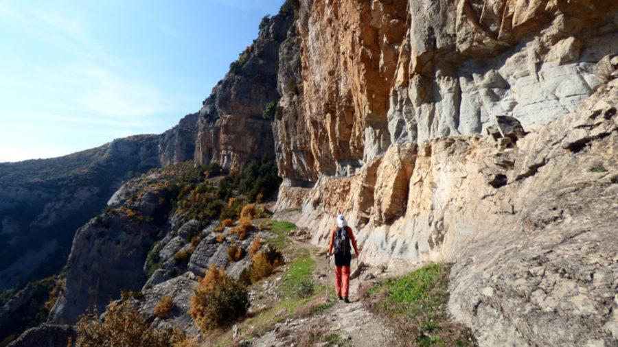 GR1 Viajes de trekking holidays Pirineos